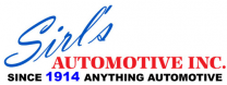 Sirl's Automotive Inc